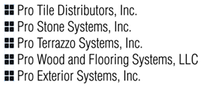 Pro Tile Distributors