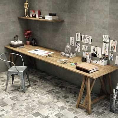 Element Concreto + Cimento Image