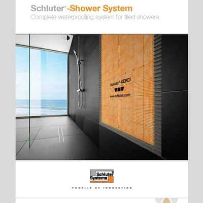 Schluter Systems Image